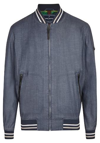 Daniel Hechter College-Jacke im Jeans-Look kaufen