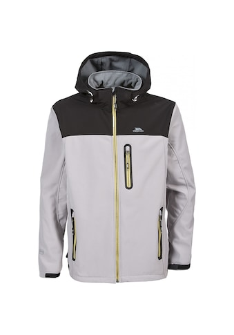 Trespass Softshelljacke »Herren Hebron Softshell Jacke« kaufen