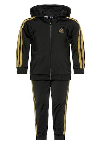 adidas Performance Trainingsanzug »I Shiny 49 Jog« kaufen