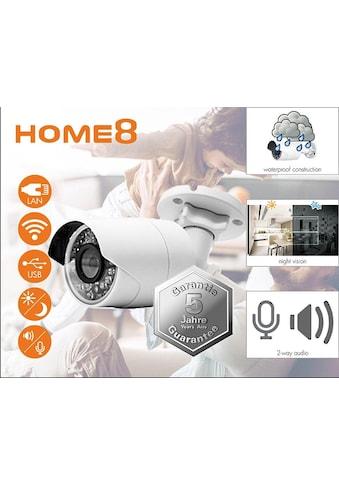 Trisa Überwachungskamera »Aussenkamera«, Außenbereich kaufen