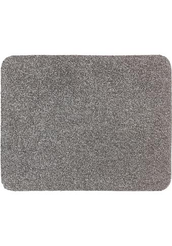 ASTRA Fußmatte »Saugstark 601«, rechteckig, 9 mm Höhe, Fussabstreifer, Fussabtreter, Schmutzfangläufer, Schmutzfangmatte, Schmutzfangteppich, Schmutzmatte, Türmatte, Türvorleger, In -und Outdoor geeignet kaufen