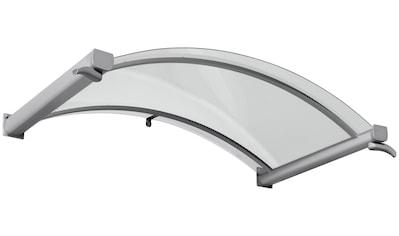 GUTTA Bogenvordach »TYP BV/B«, BxT: 160x90 cm kaufen