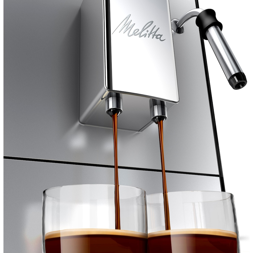 Melitta Kaffeevollautomat »Caffeo® Solo® & Milk E953-102«