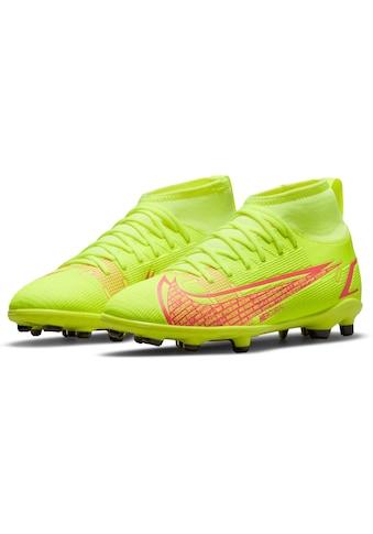 Nike Fußballschuh »MERCURIAL SUPERFLY 8 CLUB MG MULTI« kaufen