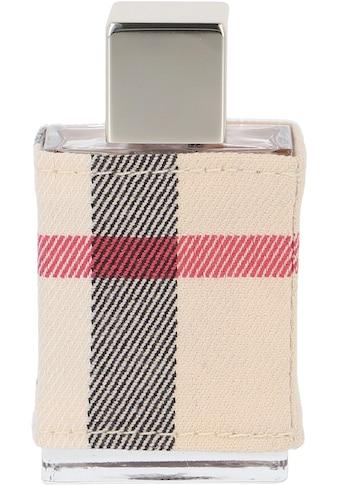 BURBERRY Eau de Parfum »London« kaufen