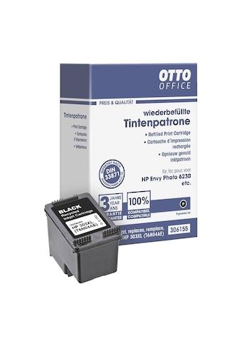 Otto Office Tintenpatrone ersetzt HP kaufen