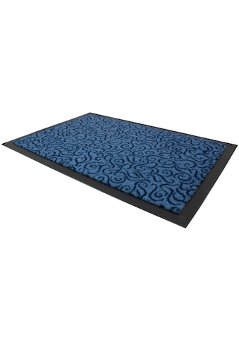 Primaflor-Ideen in Textil Fußmatte »BRASIL«, rechteckig, 6 mm Höhe, Fussabstreifer,... kaufen