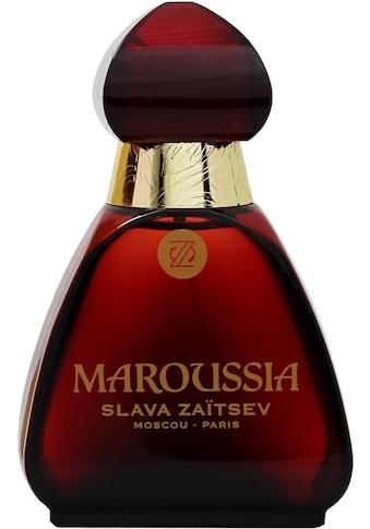 Slava Zaïtsev Eau de Toilette »Maroussia« kaufen