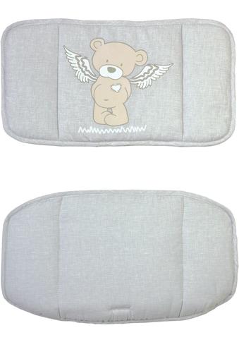 roba® Kinder-Sitzauflage »(1852V) Dekor (111) Heartbreaker« kaufen