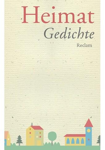 Buch »Heimat / Anton G. Leitner« kaufen