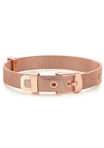 Rafaela Donata Armband »RD355«, (1 tlg.), in rosévergoldet kaufen