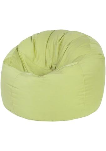 OUTBAG Sitzsack »Donut Plus«, wetterfest, für den Außenbereich kaufen