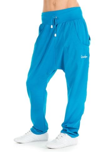 Winshape Haremshose »UNISEX 4Pocket Pants WH13« kaufen