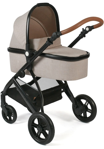 CHIC4BABY Kombi-Kinderwagen »Torre, Jeans Beige«, 15 kg kaufen