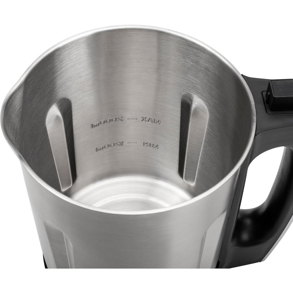 PRINCESS Küchenmaschine mit Kochfunktion »214002 Suppenbereiter Family XL«