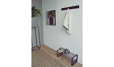 Spinder Design Garderobenhaken »FUSION«, Breite 70 cm kaufen