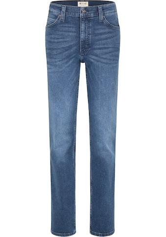 MUSTANG 5-Pocket-Jeans »Tramper«, Jeans Hose kaufen