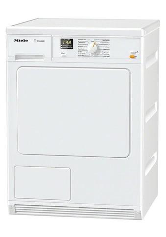 Kondenstrockner, Miele, »TDA 140 C« kaufen