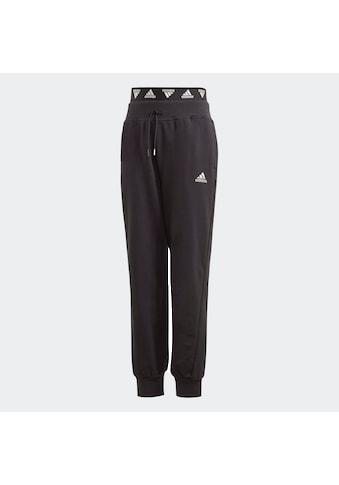 adidas Performance Jogginghose »GIRLS DANCE PANT« kaufen