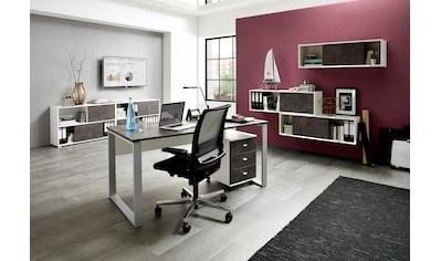 GERMANIA Büro-Set »Altino«, (Set, 7 St.) kaufen
