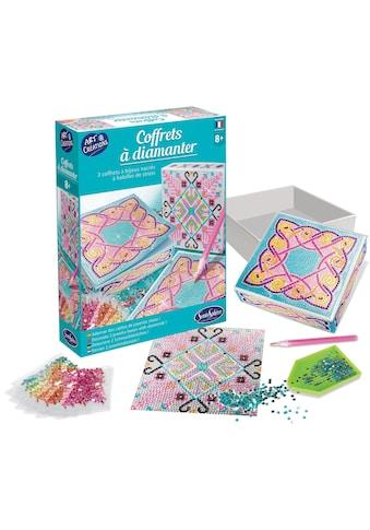 "SentoSphere Kreativset ""Diamanten - Schatulle"" (Set) kaufen"