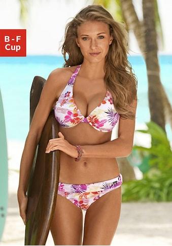 Venice Beach Bügel-Bikini, im Hawaii-Design kaufen