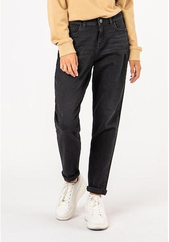 SUBLEVEL 5-Pocket-Jeans, im Mom Fit kaufen