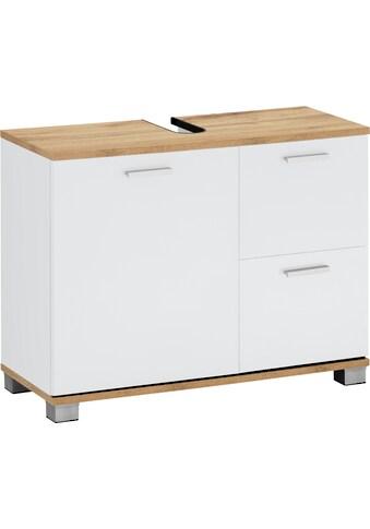 Places of Style Unterschrank »Badus«, Breite 70 cm, mit 2 Schubladen und 1 Tür kaufen