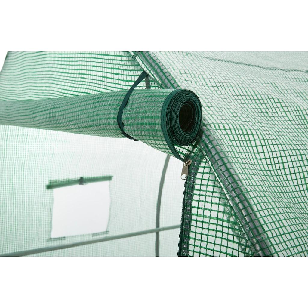 KONIFERA Pflanztunnel
