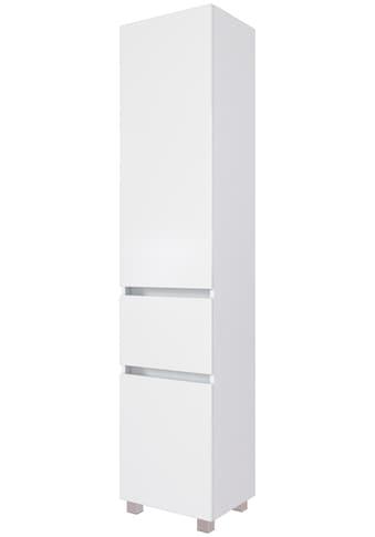 HELD MÖBEL Seitenschrank »Baabe«, Badmöbel Breite 40 cm kaufen