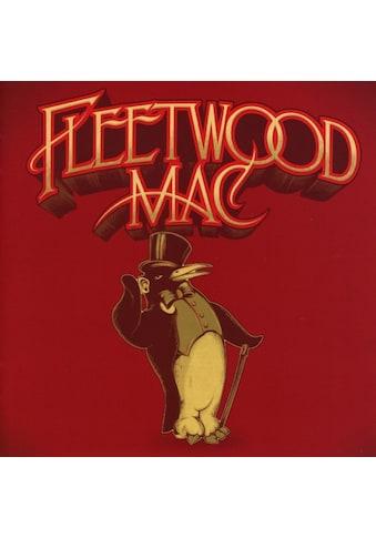 Musik-CD »50 Years-Don't Stop / Fleetwood Mac« kaufen