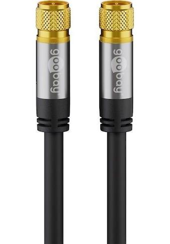 Goobay SAT Antennenkabel kaufen