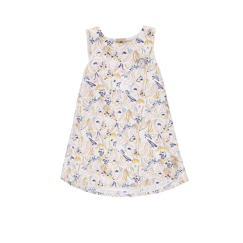 Bellybutton Unterkleid »Blumenprint«, Kleid A-Linie