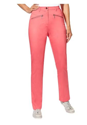 Casual Looks Jeans mit streckender Ziernaht kaufen