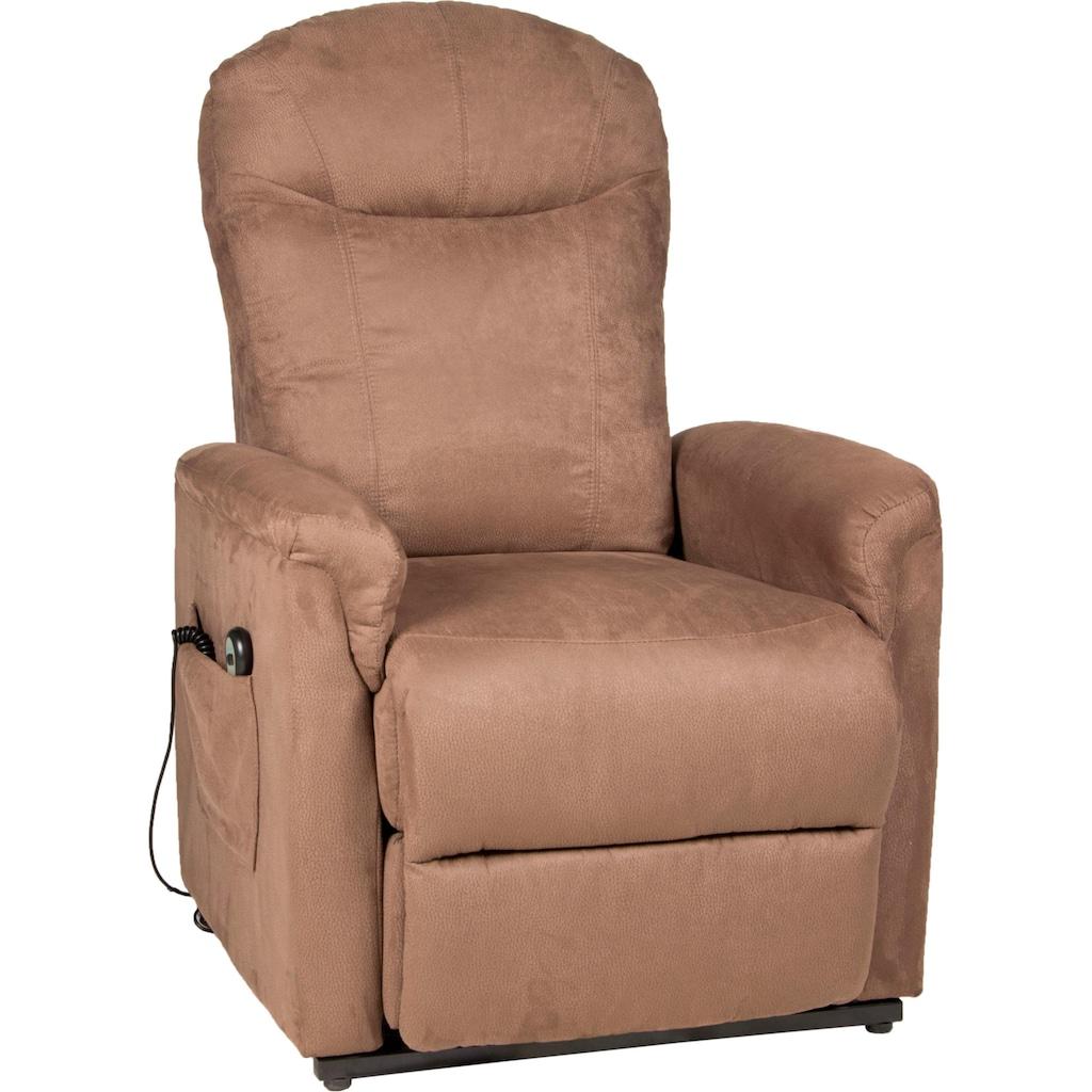 Duo Collection TV-Sessel »Pylos«, mit Aufstehhilfe