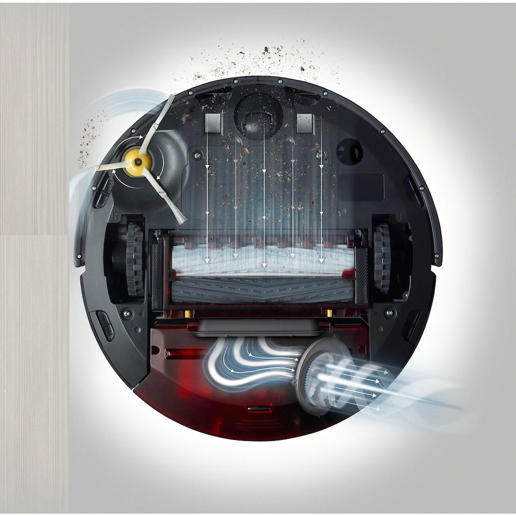 iRobot Saugroboter »iRobot Roomba 981«, mit 10-facher Saugleistung*