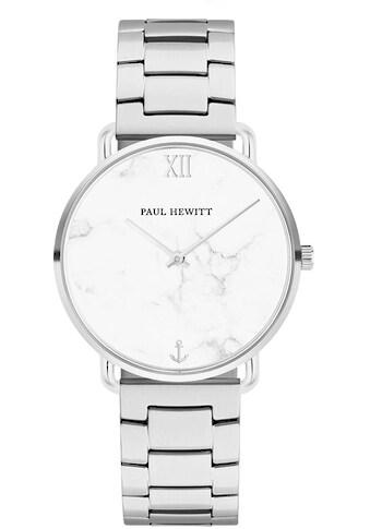 PAUL HEWITT Quarzuhr »PH-M-S-M-33S« kaufen