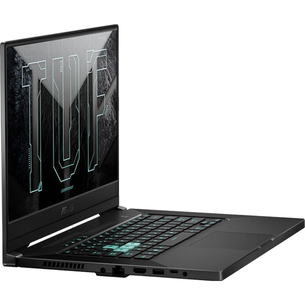 Asus Gaming-Notebook »TUF Dash F15 (FX516PR)«, ( 512 GB SSD)
