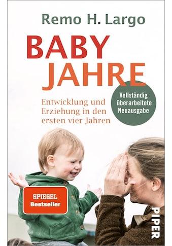 Buch »Babyjahre / Remo H. Largo« kaufen