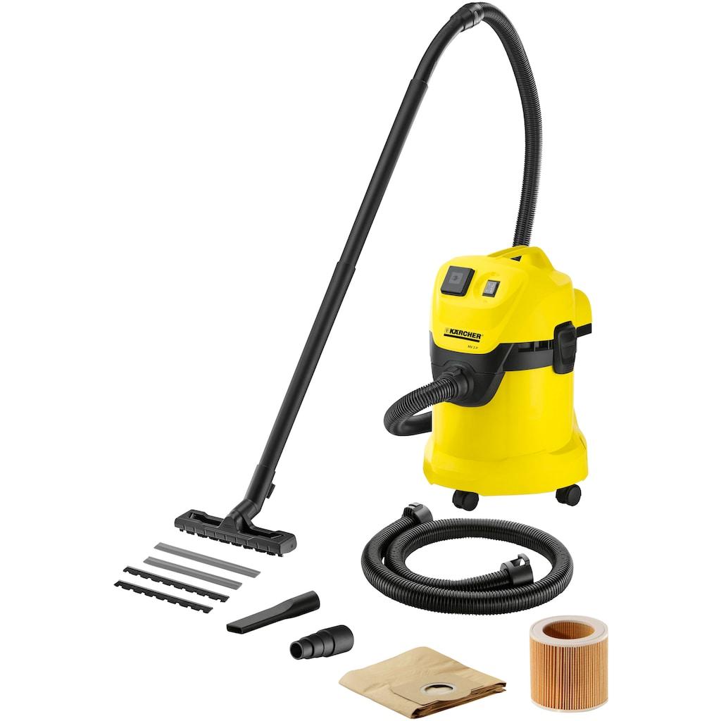KÄRCHER Nass-Trocken-Sauger »MV 3 Premium Extension Kit«