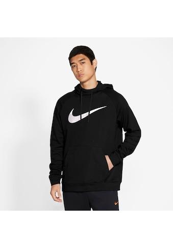 Nike Trainingskapuzenpullover »Nike Dri-fit (3) Men's Pullover Training Hoodie« kaufen