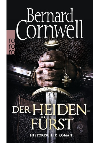 Buch »Der Heidenfürst / Bernard Cornwell, Karolina Fell« kaufen