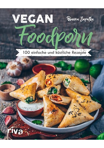 Buch »Vegan Foodporn / Bianca Zapatka« kaufen