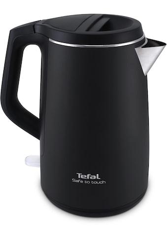 Tefal Wasserkocher »KO3718«, 1,5 l, 2400 W kaufen
