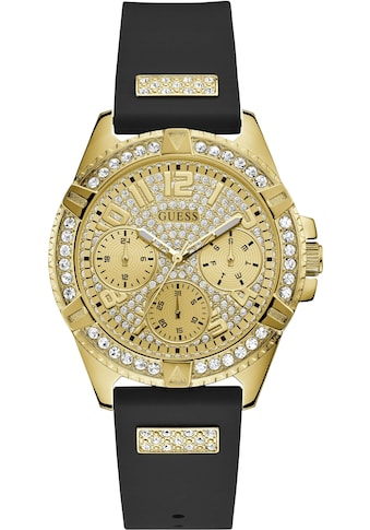 Guess Multifunktionsuhr »LADY FRONTIER, W1160L1« kaufen