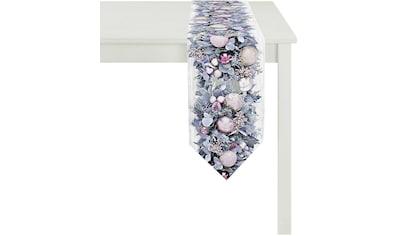 Tischband, »4696 Winterwelt«, APELT (1 - tlg.) kaufen