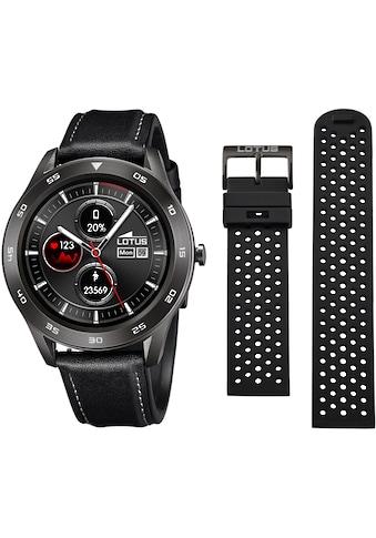 Lotus Smartwatch »Smartime, 50012/3«,  kaufen