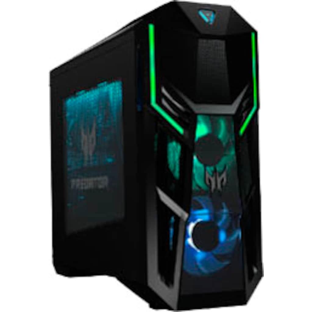 Acer Gaming-PC »Predator Orion 5000 (PO5-615s)«
