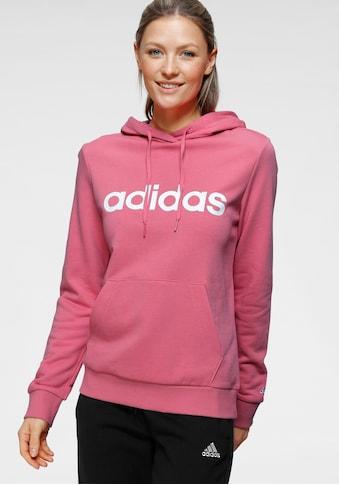 adidas Performance Kapuzensweatshirt »ESSENTIALS HOODIE« kaufen