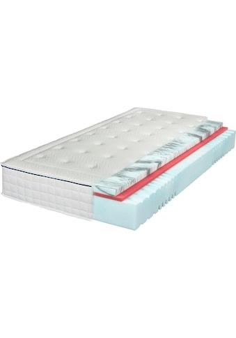 Breckle Gelschaummatratze »EVOX Bodymax H«, (1 St.), 7-Zonen Kaltschaum - Airschaum,... kaufen